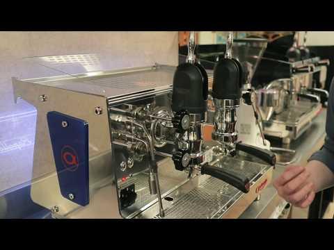 Astoria Gloria and Rapallo Lever-Operated Espresso Machine Comparison