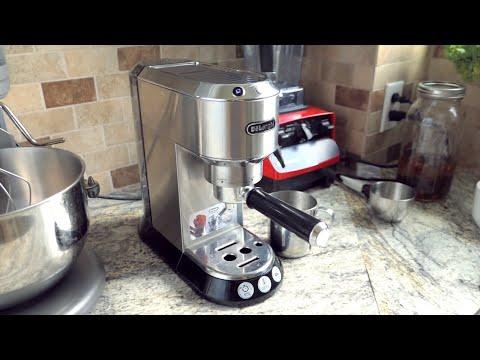 Delonghi DEDICA – Espresso Machine
