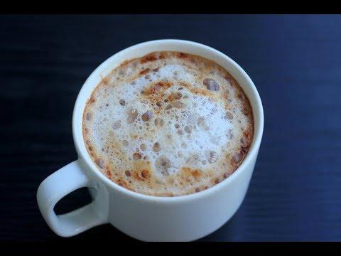 ക്യാപ്പുച്ചിനോയെക്കാൾ കിടിലം കോഫി ||Special Coffee Recipe|| Anu's Kitchen