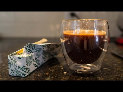 Butter Coffee – Food Review