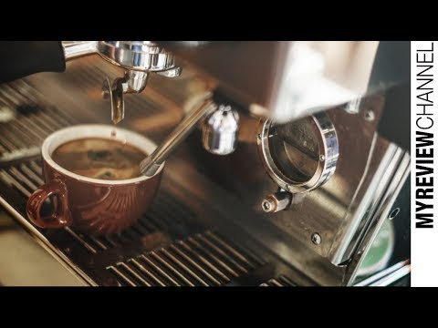 Espresso Machine: 5 Best Espresso Machine  (to have the perfect Espresso at home in 2019)