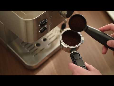 How to Use Your 15-Bar Pump Espresso Machine with Steam Wand