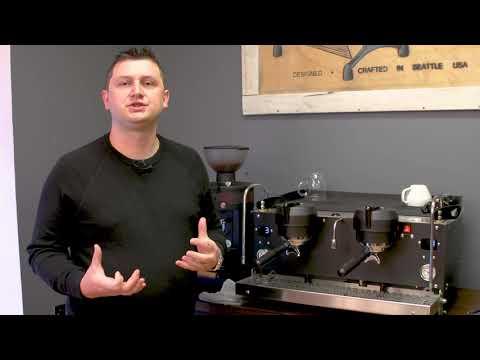 iDrinkCoffee.com Review – Synesso S200 Commercial Espresso Machine