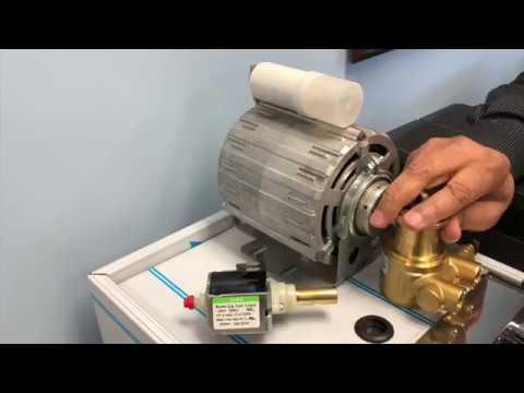 Compare: Vibratory vs. Rotary Pump in Espresso Machines