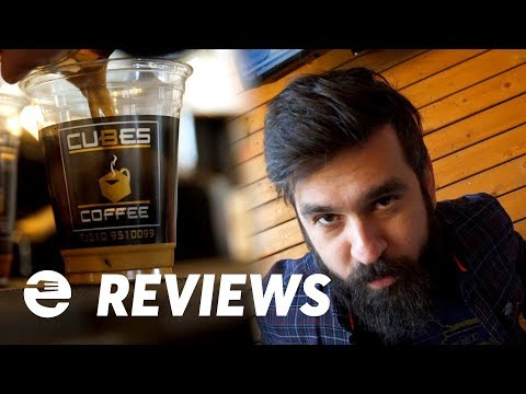 The cubes coffee – Review by efood