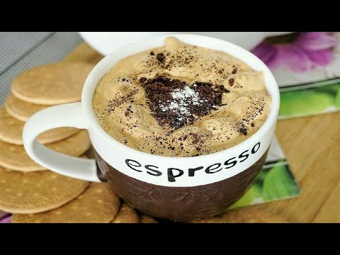 Homemade Cappuccino Coffee | Cappuccino Recipe | Cappuccino Coffee Recipe At Home Tamil | காபி
