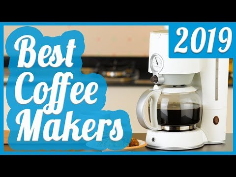 Best Coffee Maker To Buy In 2019 | Best Coffee Machine