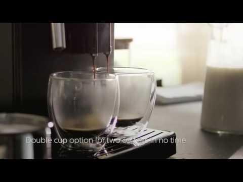 Philips 3100 series super automatic Espresso machine – HD8831