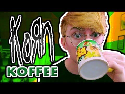 Korn Koffee – Coffee Review