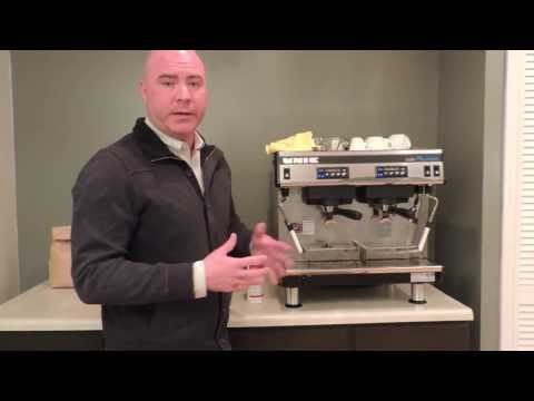 Daily Cleaning Routine for Espresso Machine