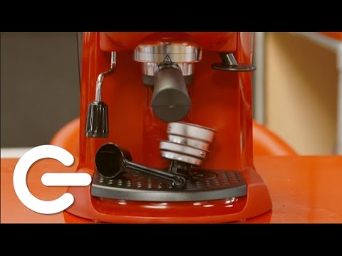 Best Coffee Machines – The Gadget Show