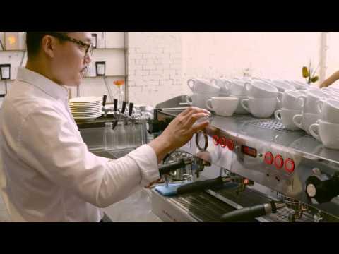 Comparison of 4 espresso machines