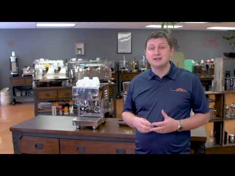 iDrinkCoffee.com Review – Profitec Pro 300 Dual Boiler Espresso Machine