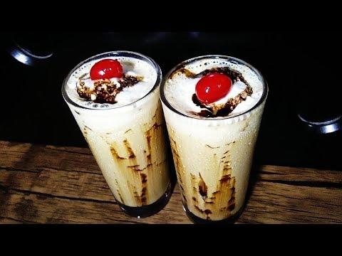 Easy Cold Coffee Recipe Without Ice cream/ ചൂട് സമയത്ത് നല്ല തണുത്ത കാപ്പി കുടിക്കാം