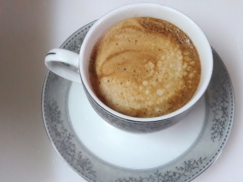 পারফেক্ট কফি রেসিপি || Bangladeshi Coffee Recipe || রেস্টুরেন্ট স্টাইলের কফি || Coffee Recipe