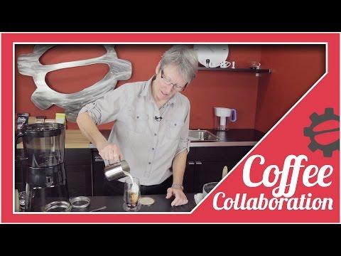 Gail Tries Al Roker's Cold Brew Recipe | Coffee Collaboration