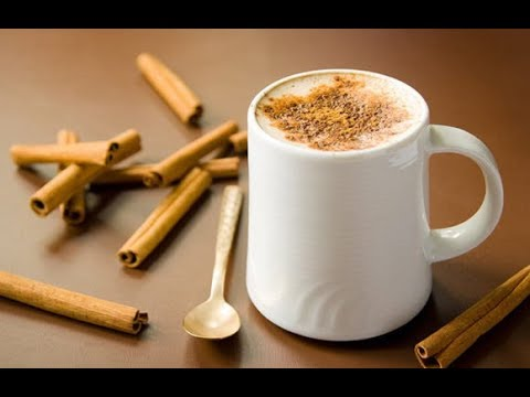 Why You Should Add Cinnamon Powder To Your Coffee