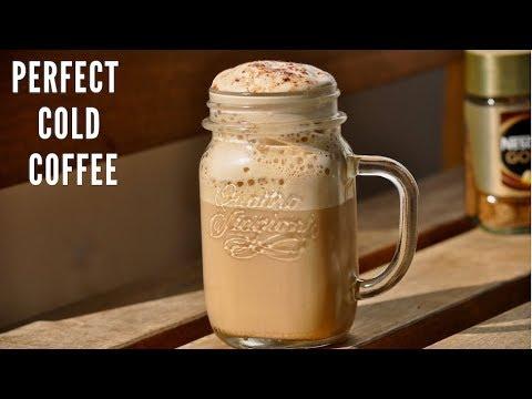 കോൾഡ് കോഫി ഇങ്ങിനെ ഒന്നു ഉണ്ടാക്കി നോക്കു😋|| Perfect Cold Coffee without Ice Cream||Ep:529