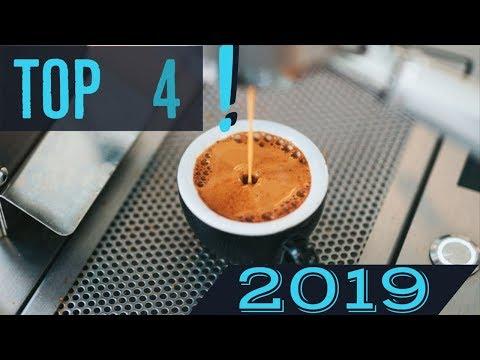 Best Espresso Machine in 2019