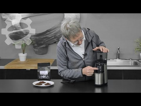 OXO Brew Coffee Grinder | Crew Review