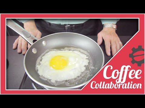Swedish Egg Coffee | Coffee Collaboration
