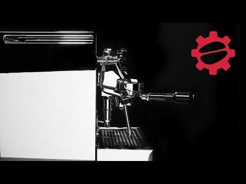 Rocket Mozzafiato Evoluzione R Espresso Machine | Crew Review