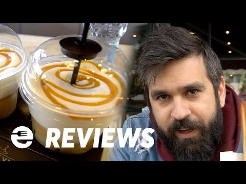 Coffee King – Review by efood