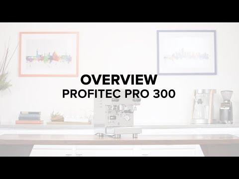 Profitec Pro 300 Espresso Machine Review
