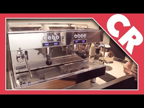 Rocket Espresso R9 Automatic Espresso Machine | Crew Review
