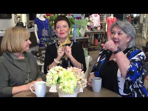 Shepherd's Coffee Talk – Review of Style Personalities