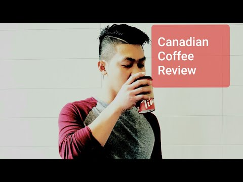 Canadian Coffee Review