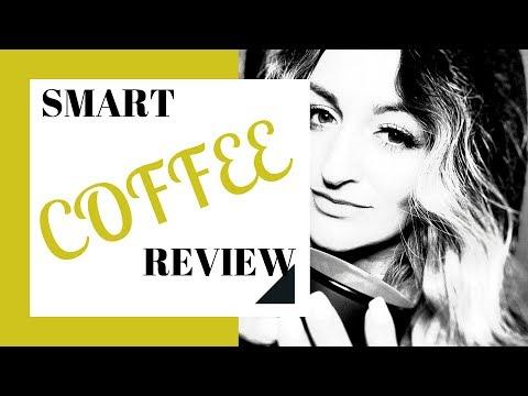 Revital U Smart Coffee Review