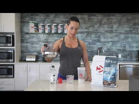 Recipe – Lexi – Coffee Recipe