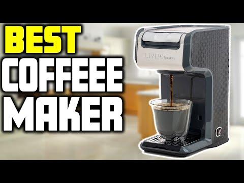 Best Coffee Maker in 2019 | Top Coffee Maker Reviews!