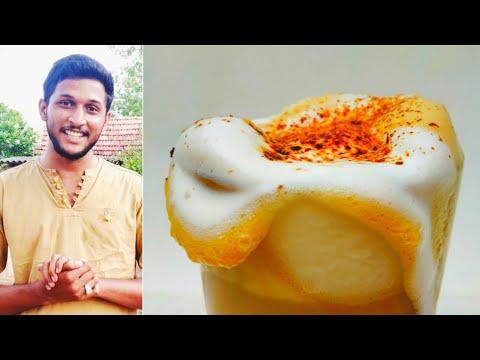 கொளுத்துற இந்த கோடை வெயிலுக்கு குளுகுளுப்பா இதை குடிங்க! | Masala Cold Coffee