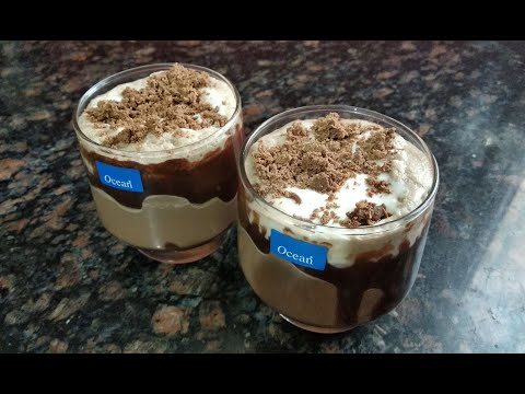 Cold Coffee Recipe # Thick & Creamy Cold Coffee at Home # How To Make Cold Coffee