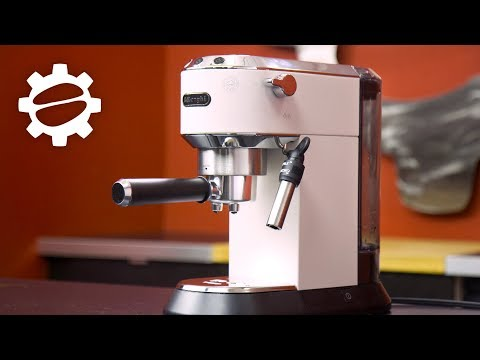 Delonghi Dedica Deluxe | Crew Review