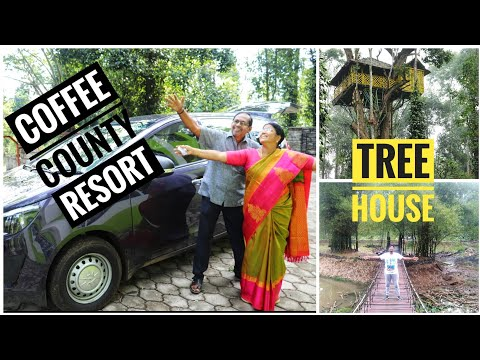 Coffee County Resort |  Sirumalai | Family Time | Kodaikanal | Travel Vlog | Resort Review | Part 2