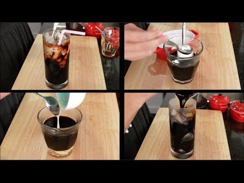 Thai Coffee Recipe 4 Ways – Hot Thai Kitchen!