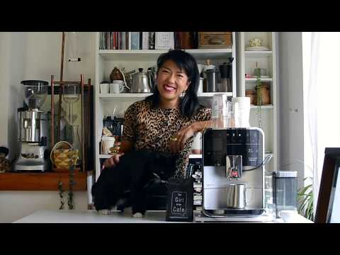 Melitta Barista TS Smart Home espresso machine | Review