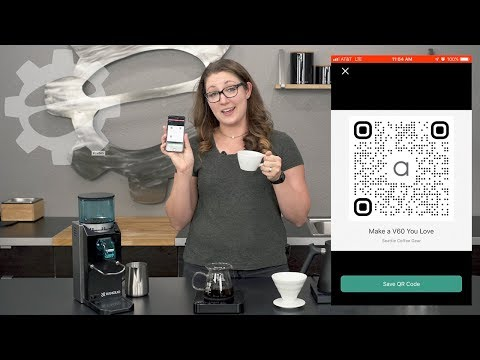 Acaia Pearl Model S Coffee Scale | Crew Review