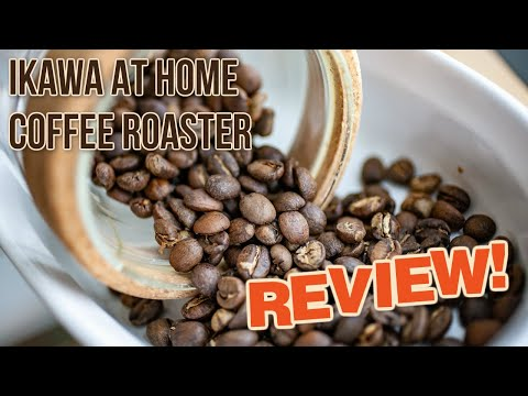 Ikawa Home Coffee Roaster – In Depth Review