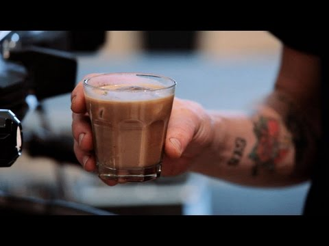 How to Make an Iced Mocha | Perfect Coffee