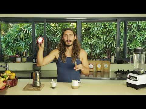 Super Easy Mushroom Coffee Recipe – The Café de Máson