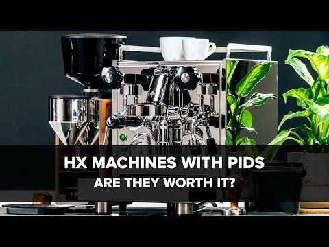 Heat Exchangers With PIDs – Are They Worth It?