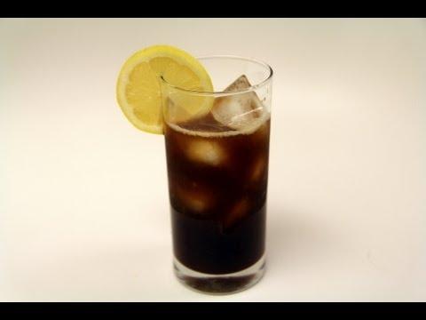 Coffee Lemonade (Mazagran / Capile) – Portuguese Recipe – CookingWithAlia – Episode 247