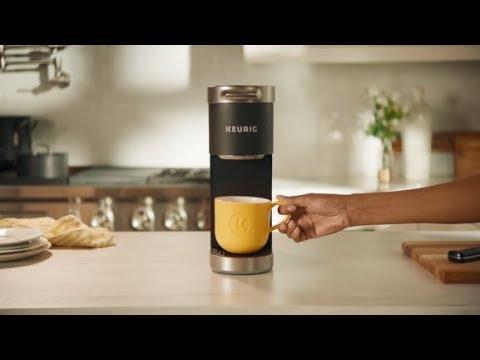 NEW Keurig® K-Mini Plus Coffee Maker