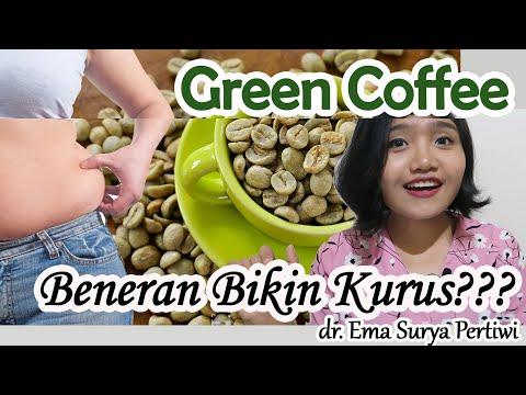 Diet Green Coffee, Sukses Menurunkan Berat Badan ? Manfaat dan Efek Samping | Emasuperr
