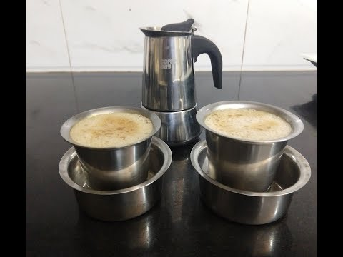Cafe Coffee day Espresso Stovetop maker