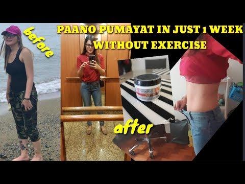 VALENTUS SLIMROAST COFFEE REVIEW | PAANO PUMAYAT  NG WALANG EXERCISE IN JUST 1 WEEK